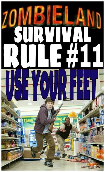 rule number 11