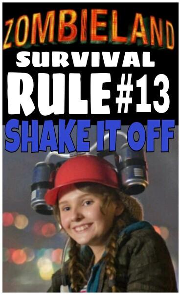 rule number 13