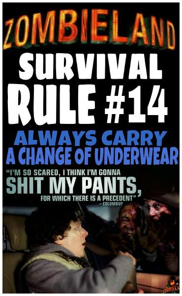 rule number 14