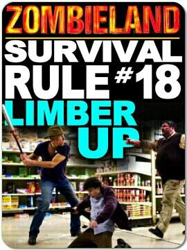rule number 18