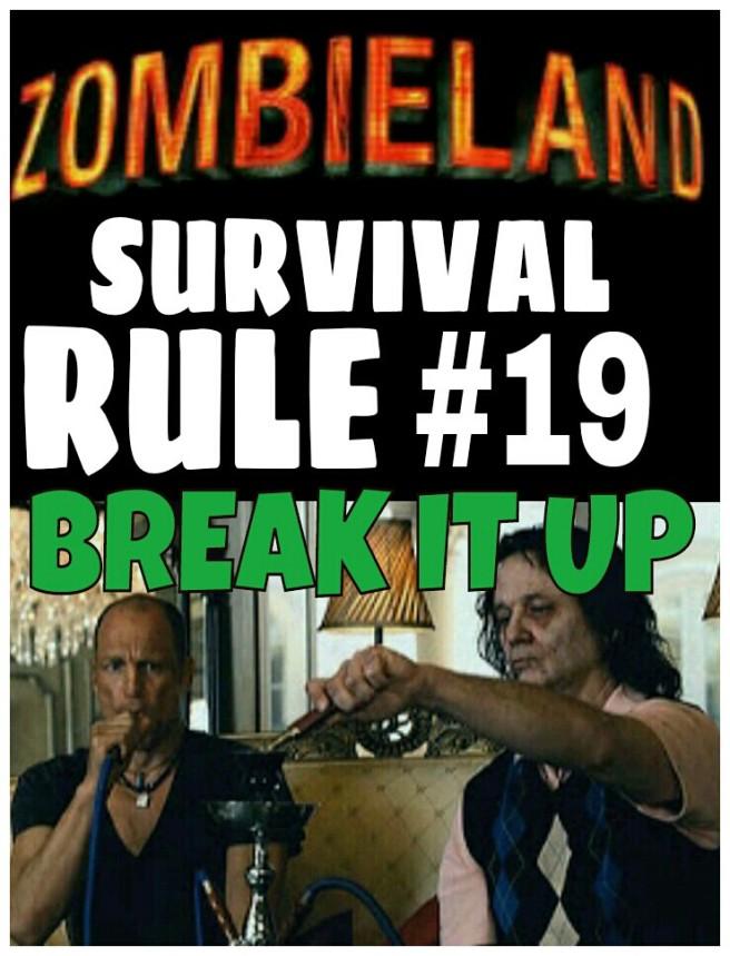 rule number 19