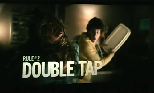 The 33 Rules Of Zombieland The Zombie Blog