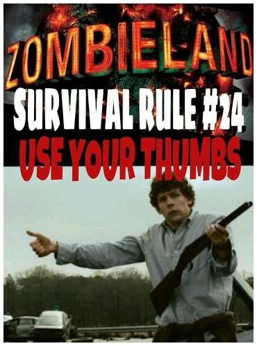 rule number 24