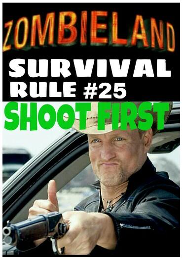 rule number 25