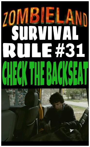 rule number 31