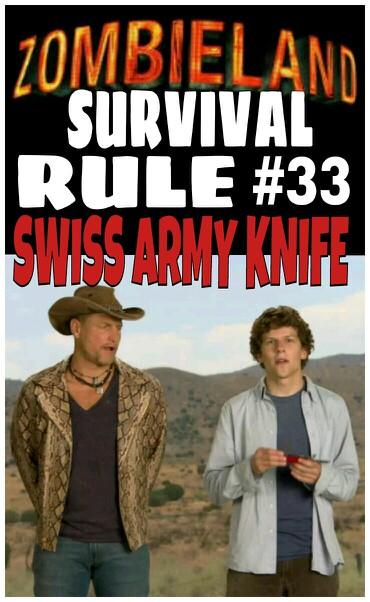 rule number 33
