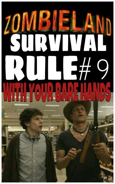 rule number 9
