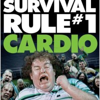 The 33 rules of Zombieland