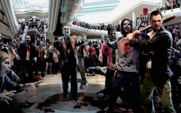 ZombieMall